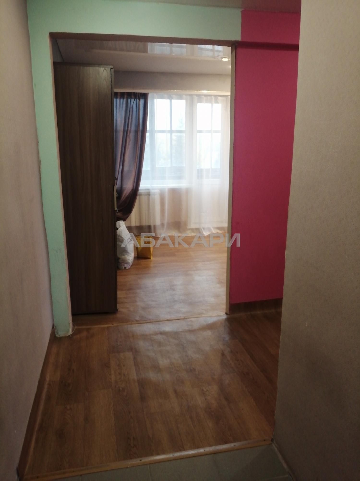 1к квартира улица Малиновского, 2А 5/5 - 42кв   11000   аренда в Красноярске фото 19