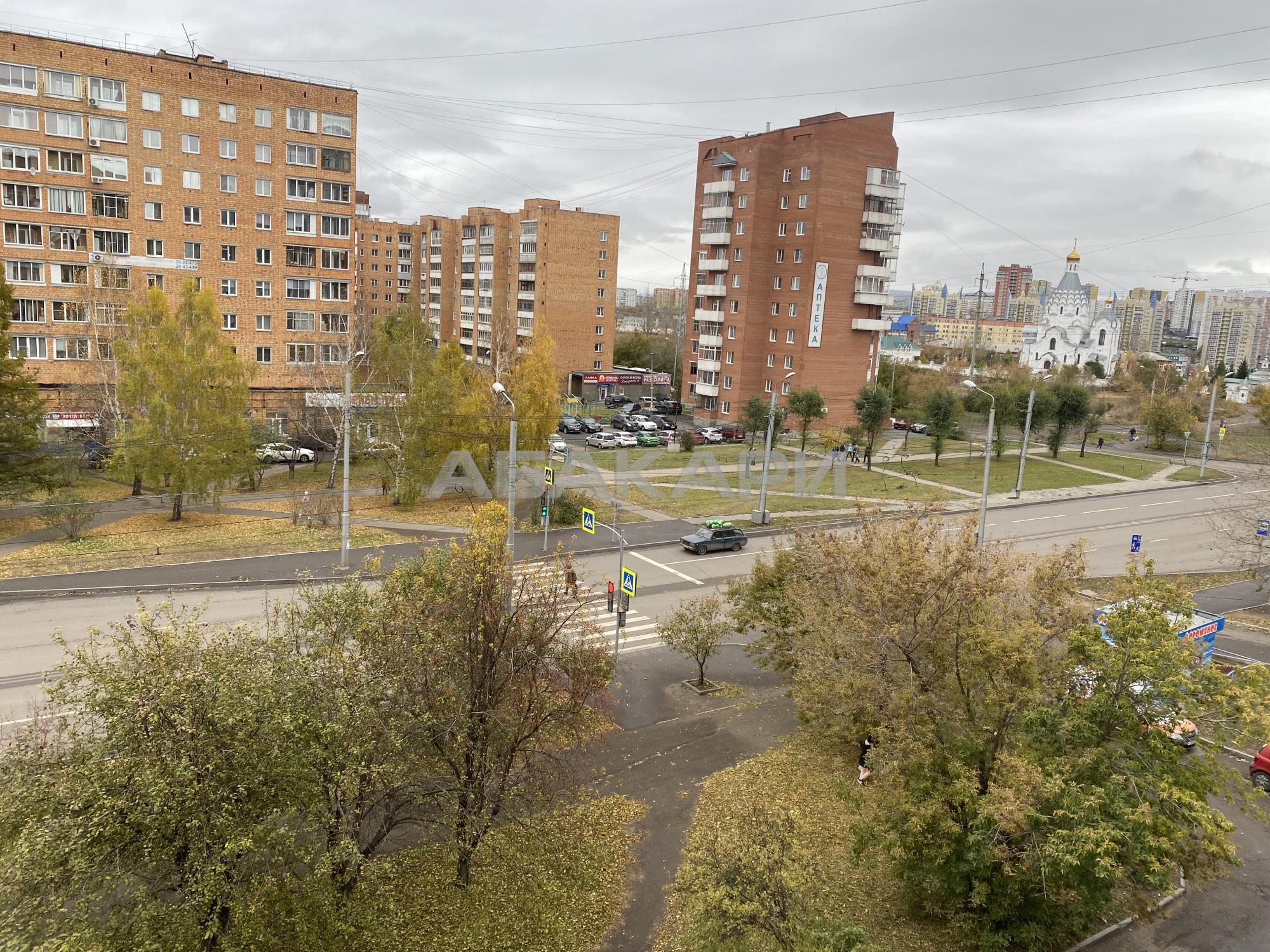 2к квартира улица Мирошниченко, 1 4/9 - 47кв   25000   аренда в Красноярске фото 7