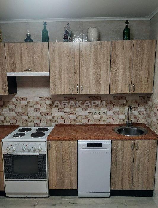1к квартира улица Дмитрия Мартынова, 25 3/14 - 37кв | 15000 | аренда в Красноярске фото 3