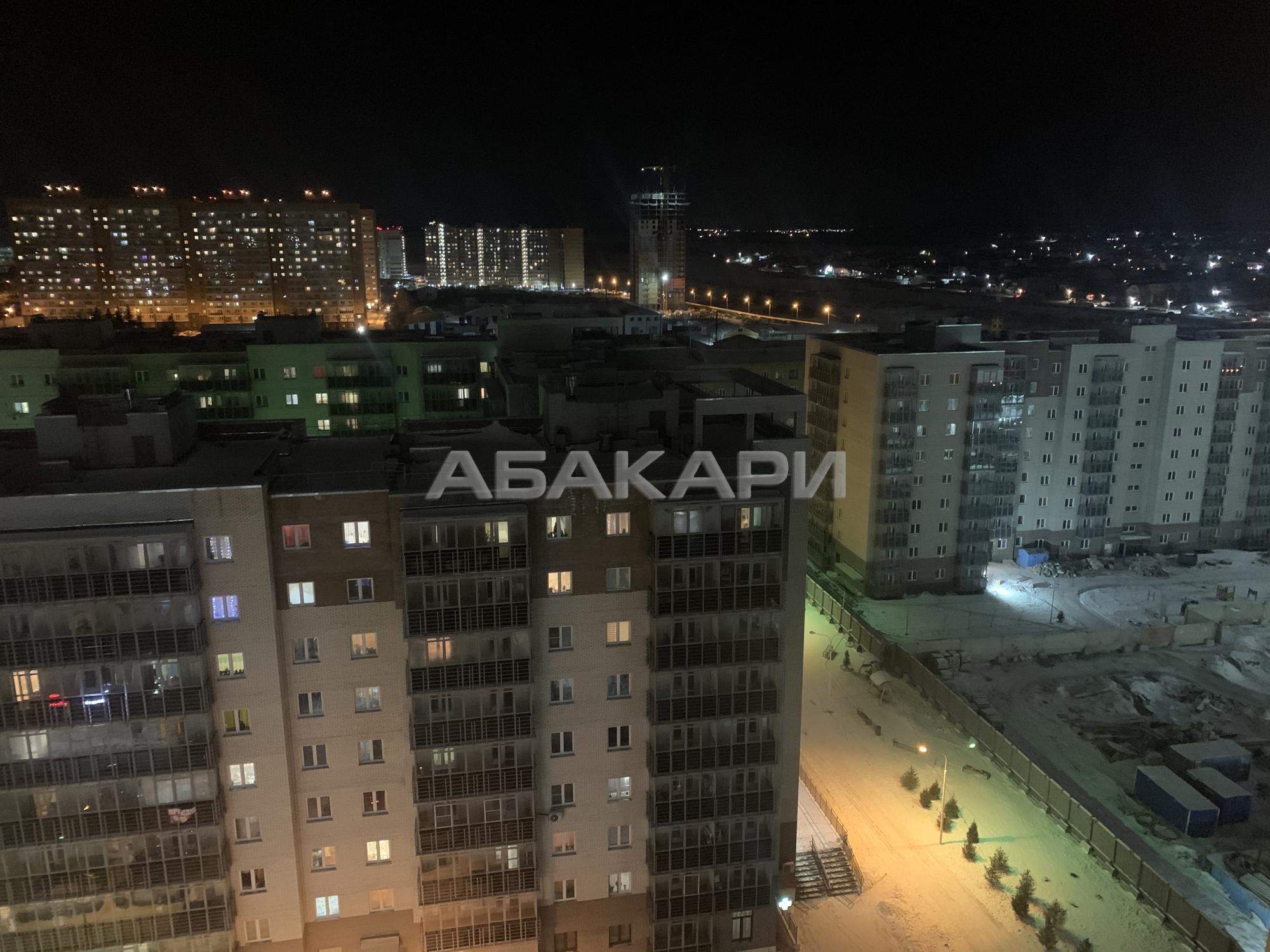 1к квартира Норильская улица, 6А 16/18 - 41кв   13000   аренда в Красноярске фото 7