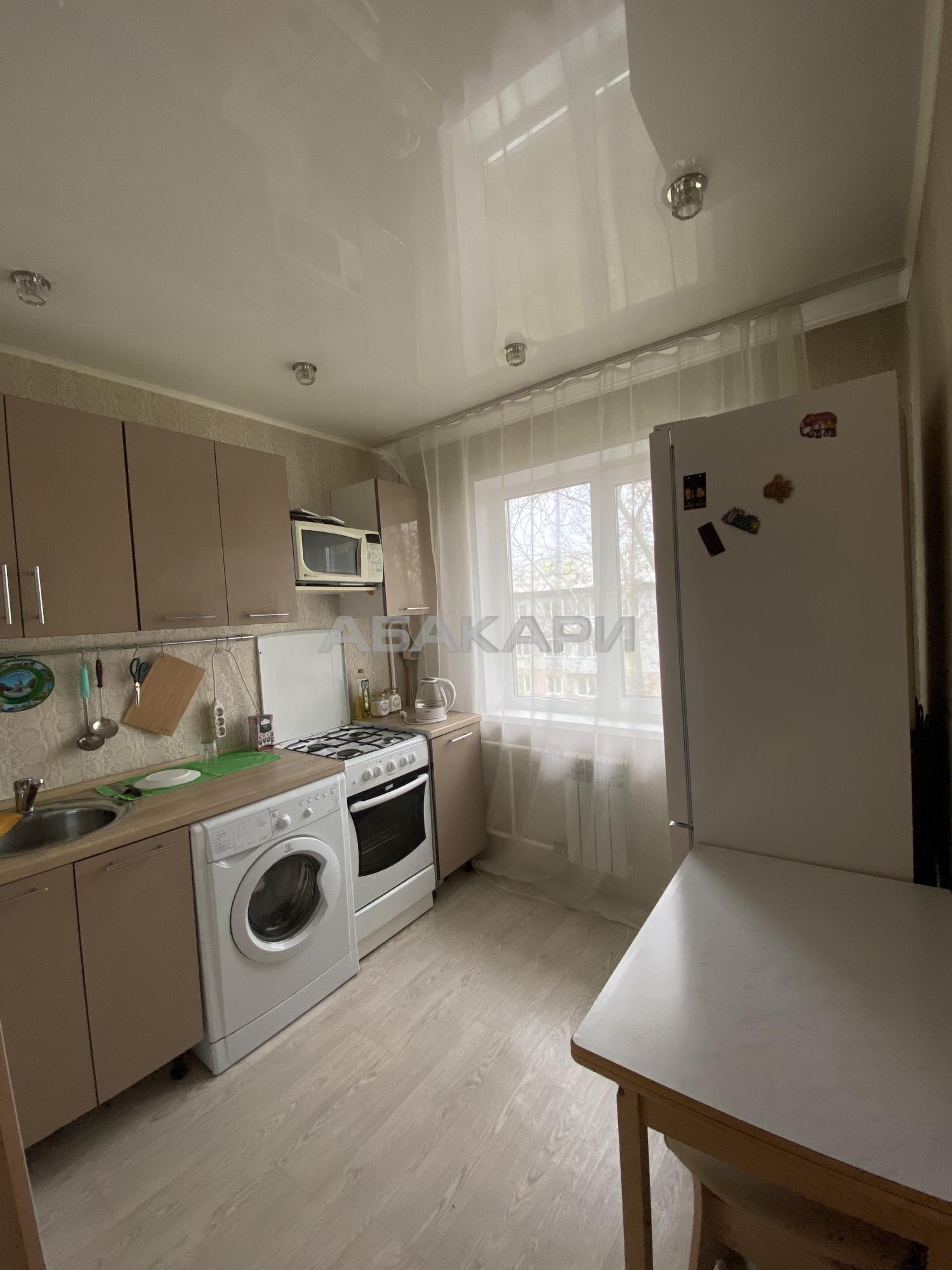 2к квартира улица Терешковой 5/5 - 43кв   30000   аренда в Красноярске фото 2