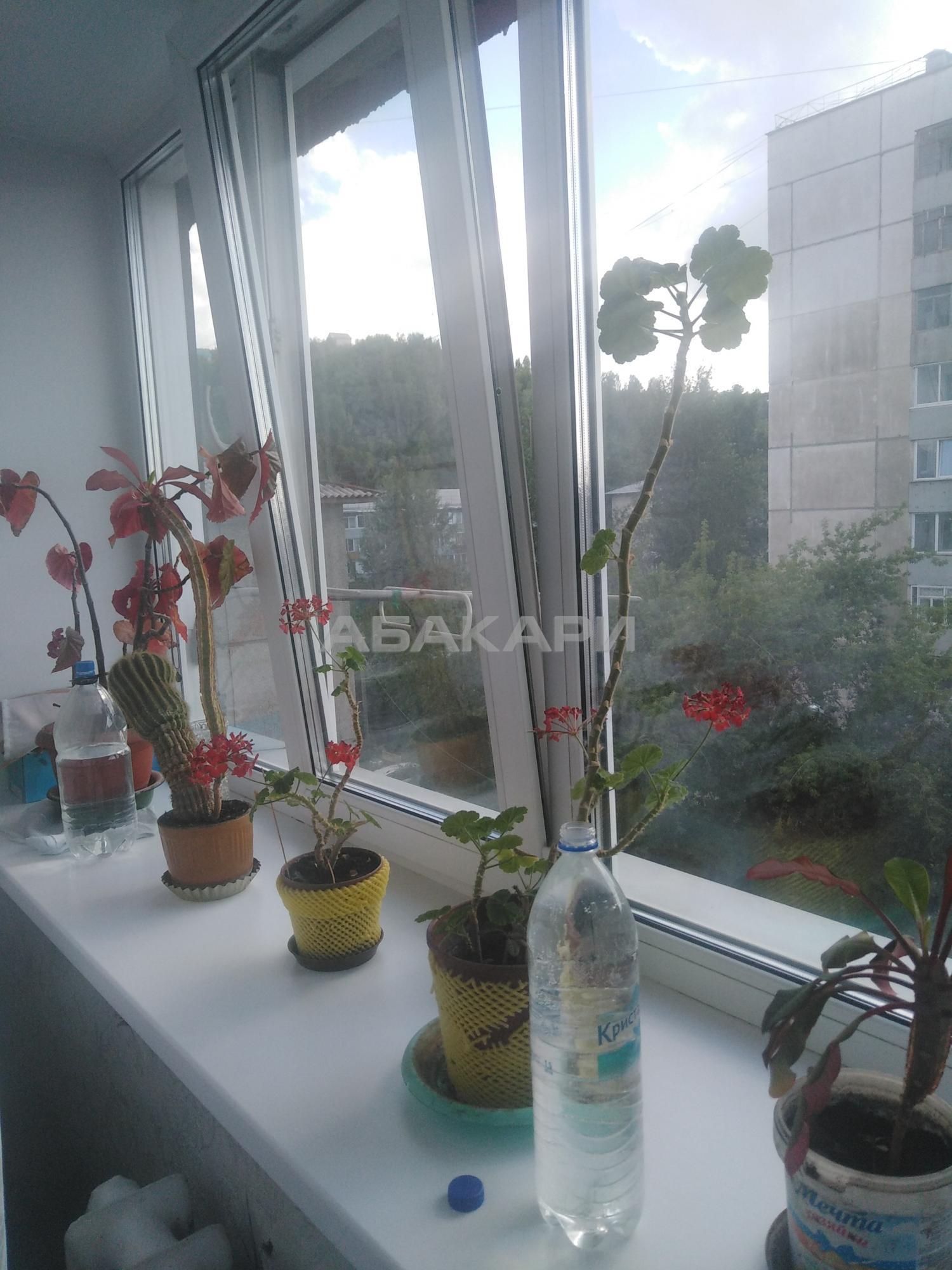 1к квартира улица Парашютная, 72Б 5/10 - 40кв   15000   аренда в Красноярске фото 3