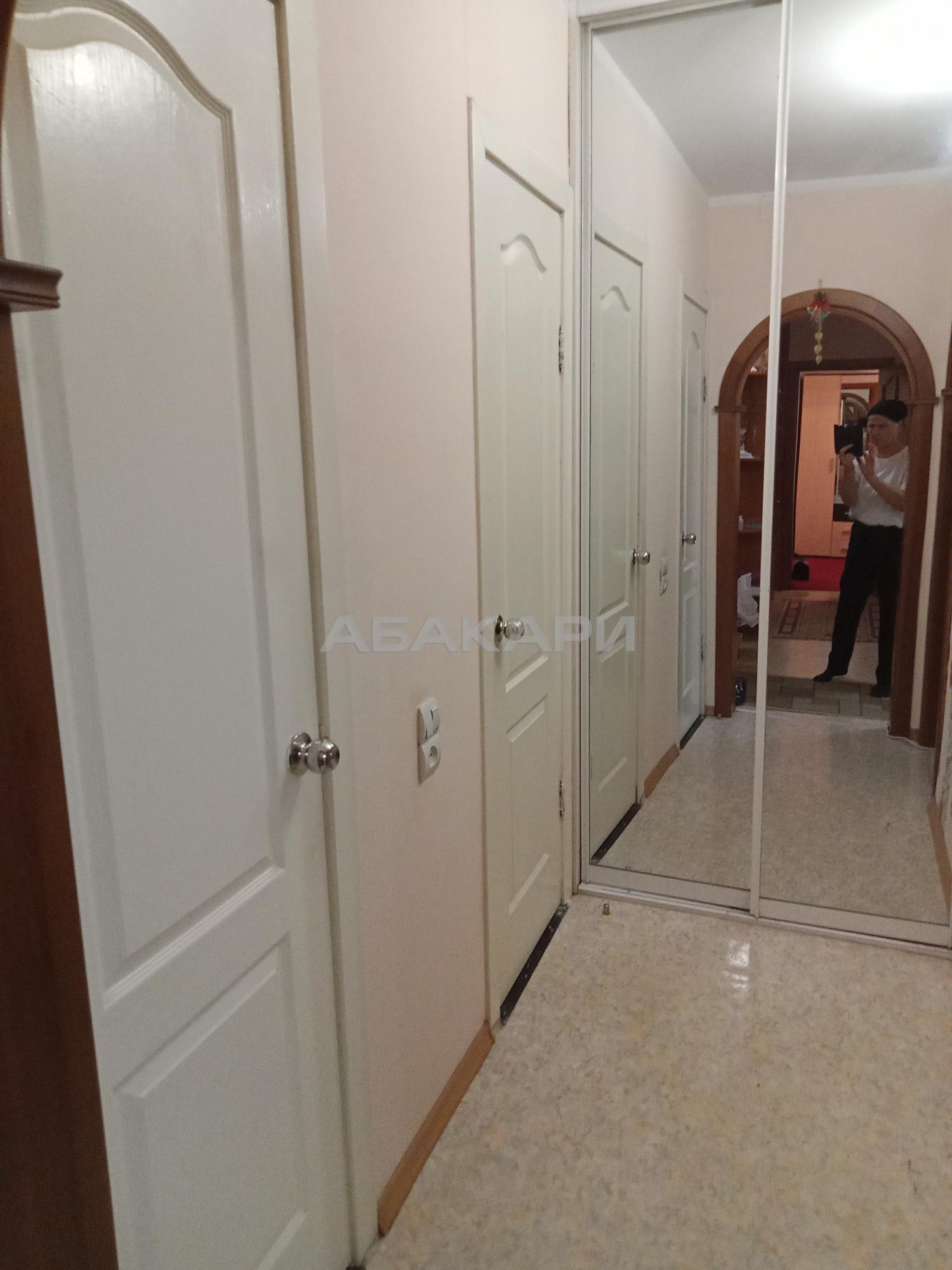 2к квартира улица Перенсона, 5А 3/16 - 53кв   26000   аренда в Красноярске фото 11