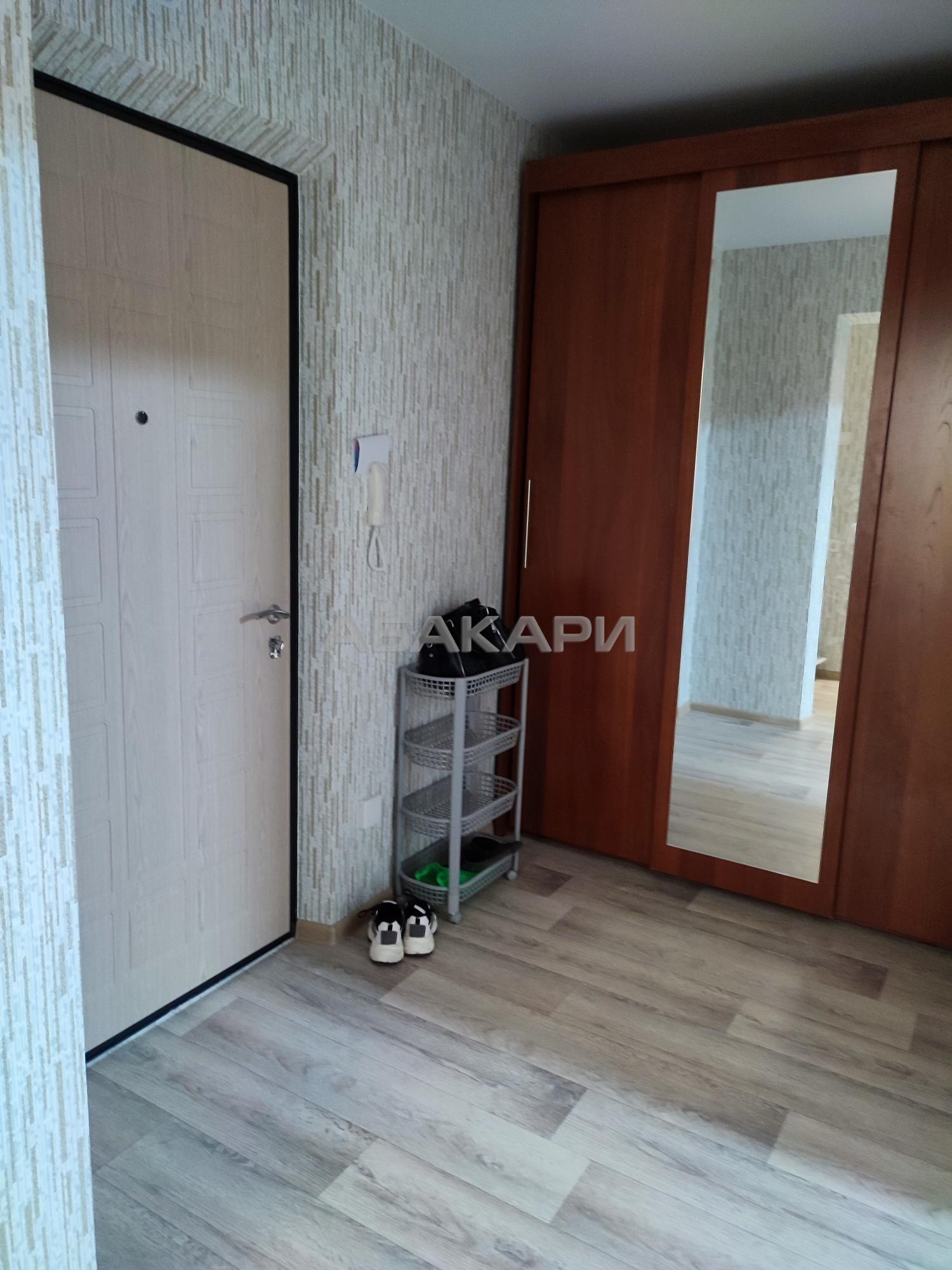 1к квартира улица Елены Стасовой, 50А 9/16 - 44кв | 16000 | аренда в Красноярске фото 1