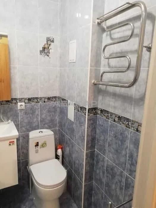 1к квартира улица Молокова, 40 7/10 - 36кв | 13000 | аренда в Красноярске фото 3