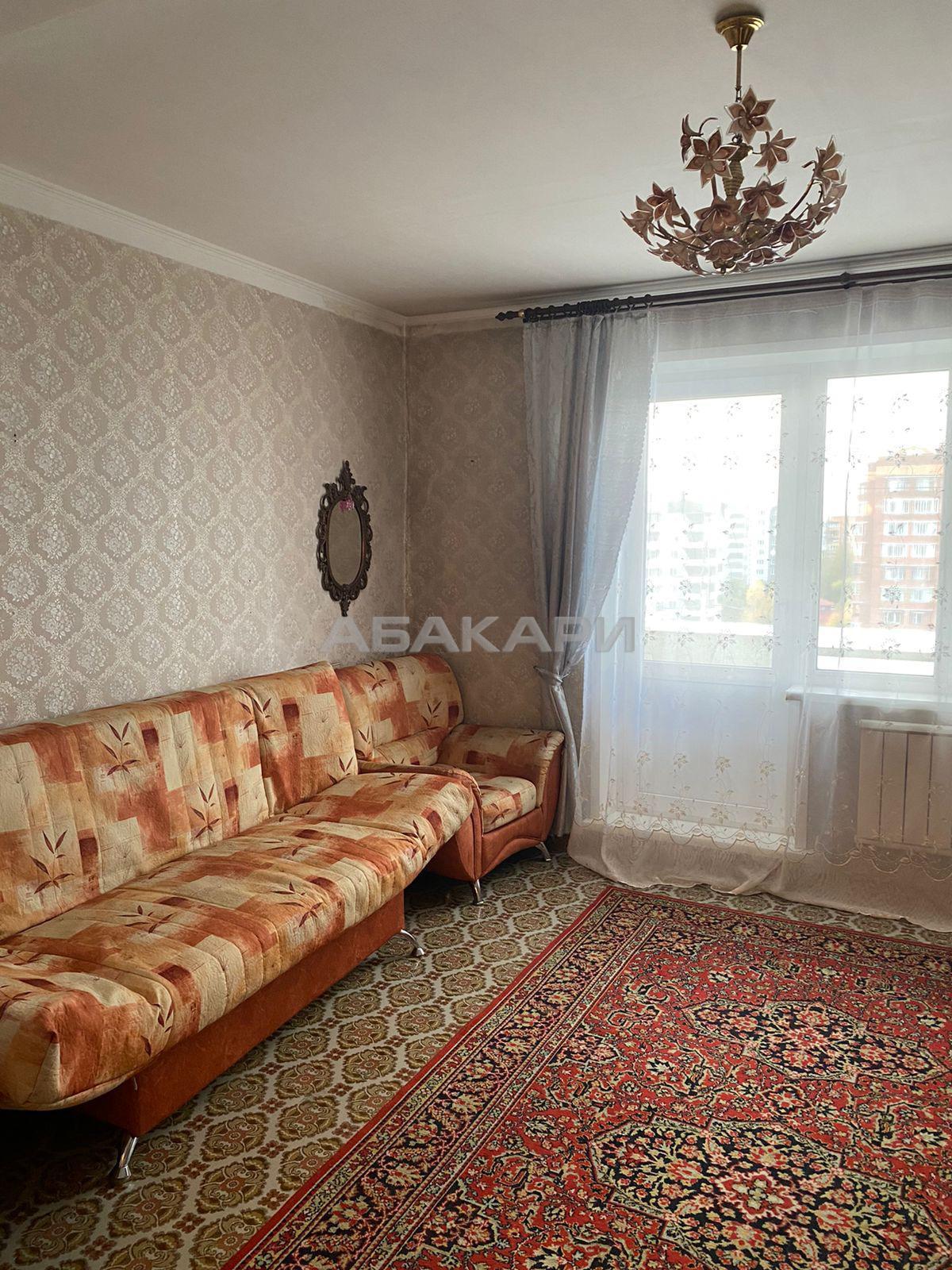 3к квартира улица Железнодорожников, 18В 8/10 - 68кв | 27000 | аренда в Красноярске фото 1