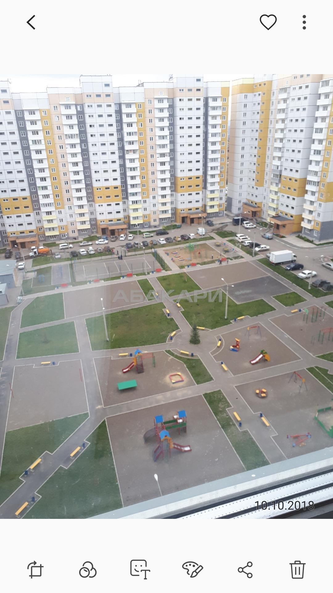 1к квартира Ольховая улица, 4 11/15 - 42кв | 13000 | аренда в Красноярске фото 7
