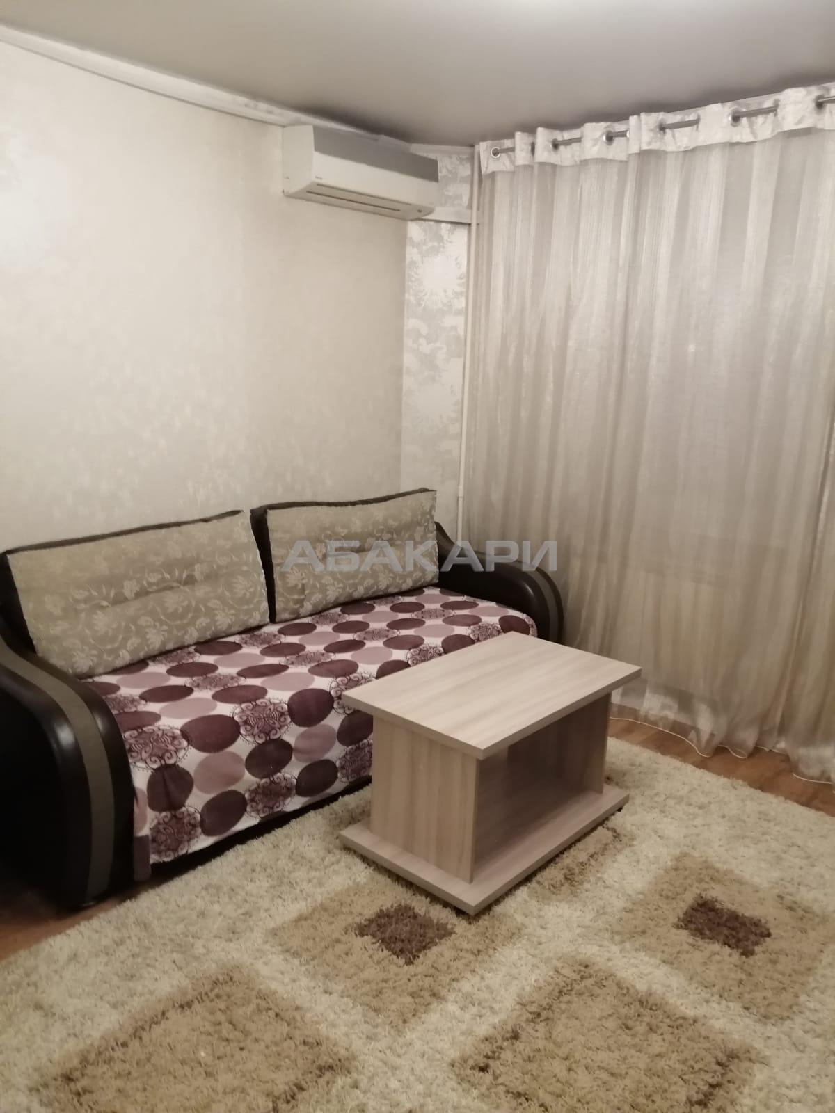 2к квартира Ботаническая улица, 22 4/5 - 60кв | 25000 | аренда в Красноярске фото 2