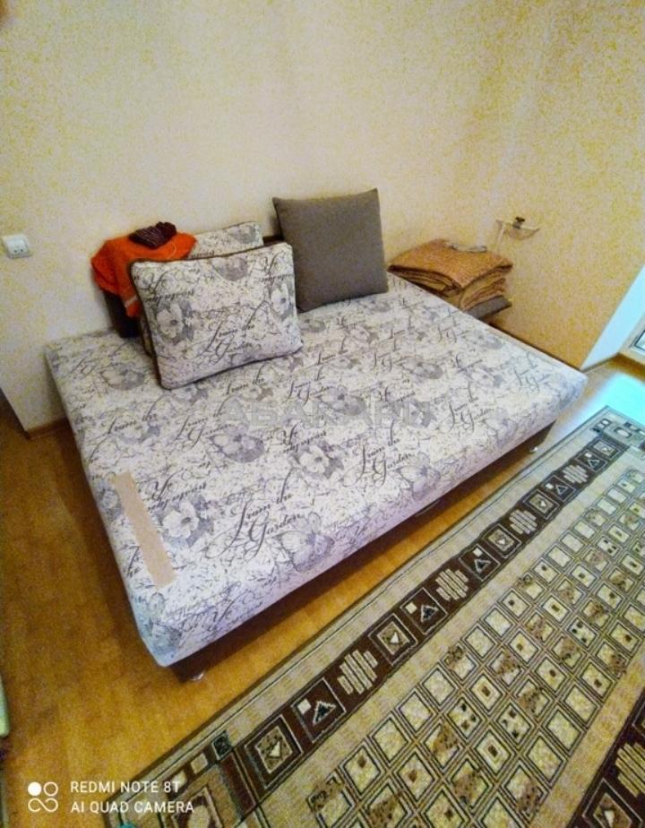 3к квартира улица Сурикова, 53 6/9 - 64кв   15000   аренда в Красноярске фото 0