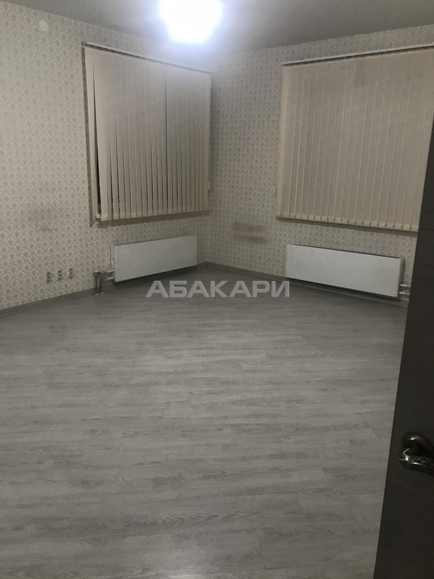 3к квартира улица Алексеева, 46 12/24 - 75кв | 25000 | аренда в Красноярске фото 6