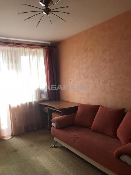 1к квартира Свободный проспект, 30 2/5 - 35кв | 10000 | аренда в Красноярске фото 4
