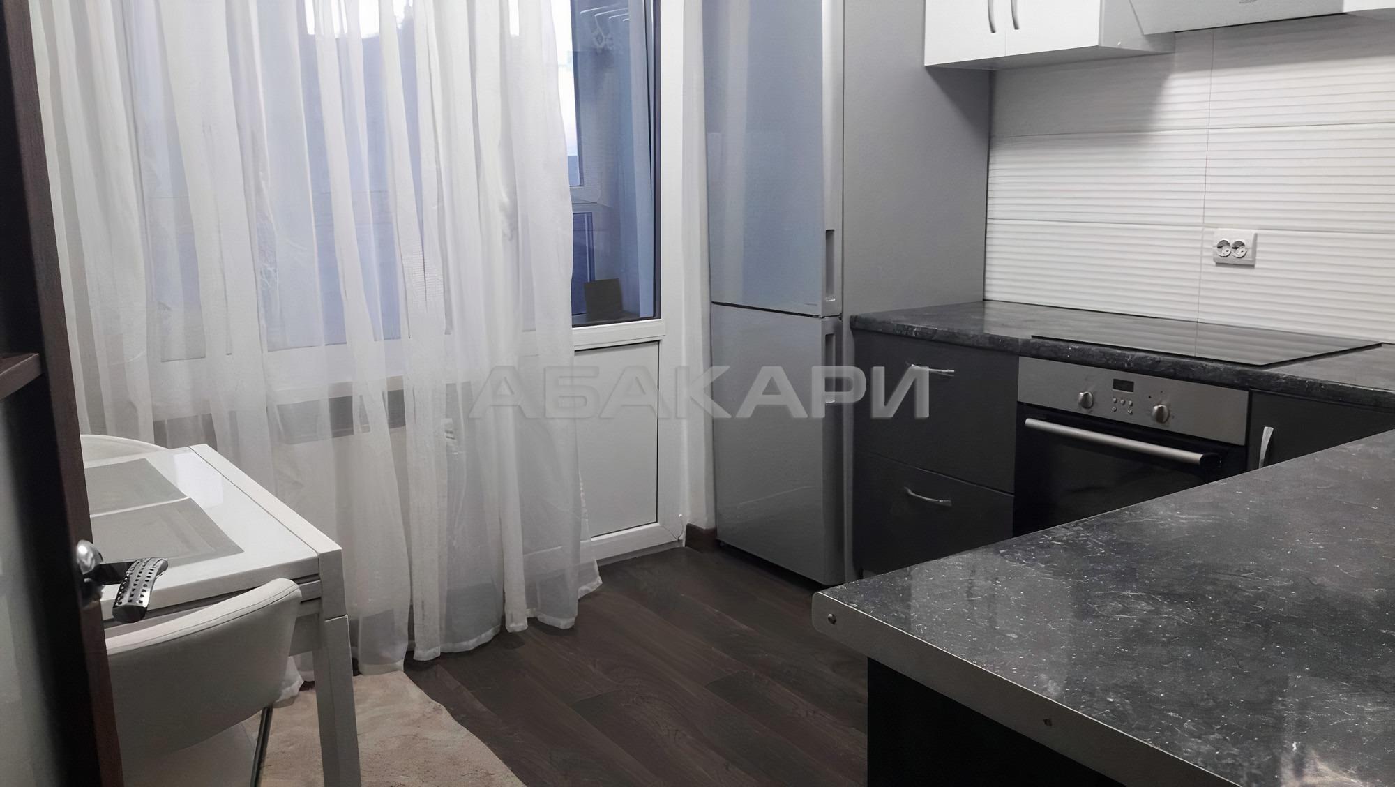 1к квартира улица Батурина, 7 3/10 - 36кв | 15000 | аренда в Красноярске фото 0