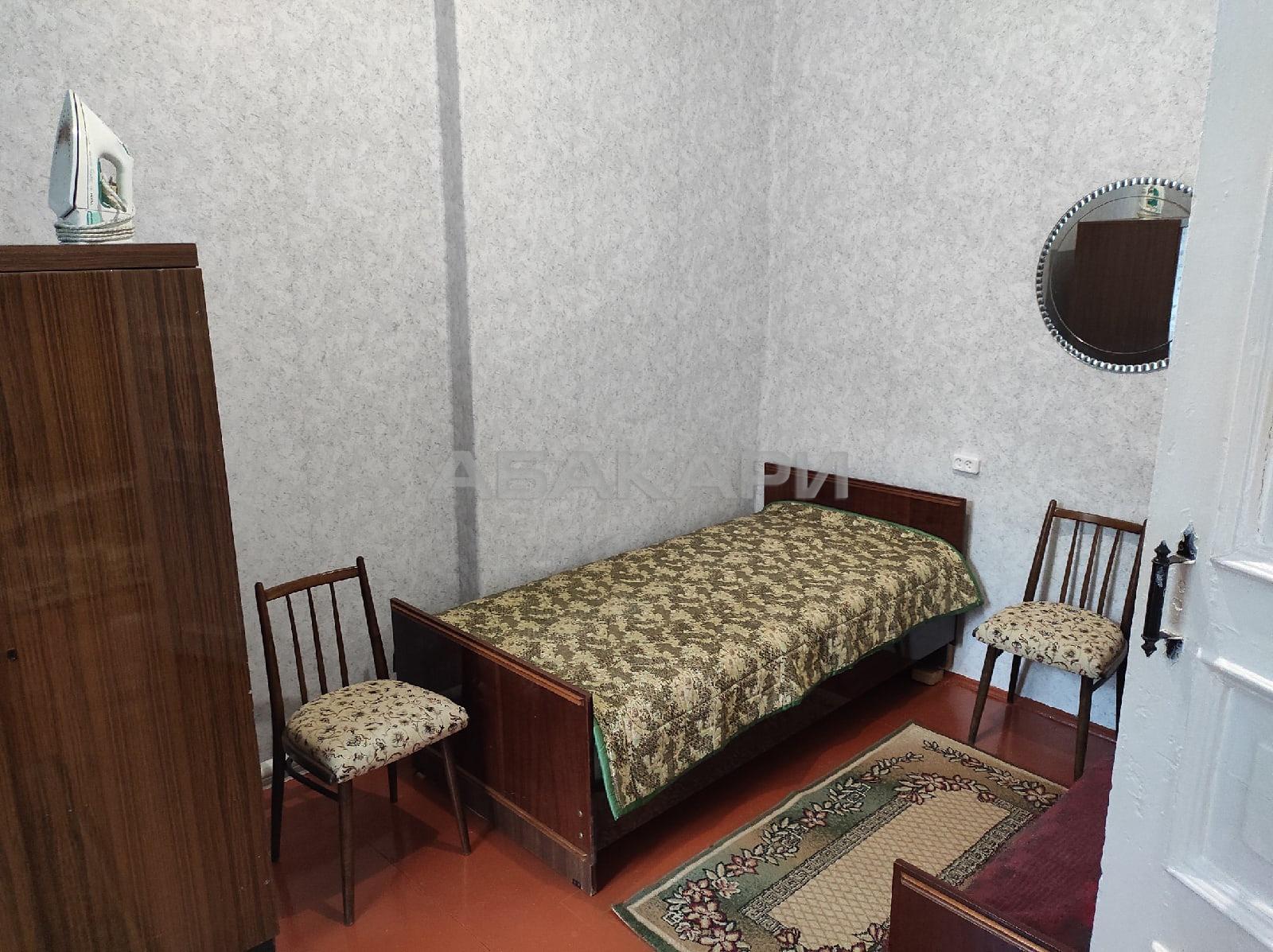2к квартира улица Малиновского, 14 1/2 - 62кв | 23000 | аренда в Красноярске фото 7