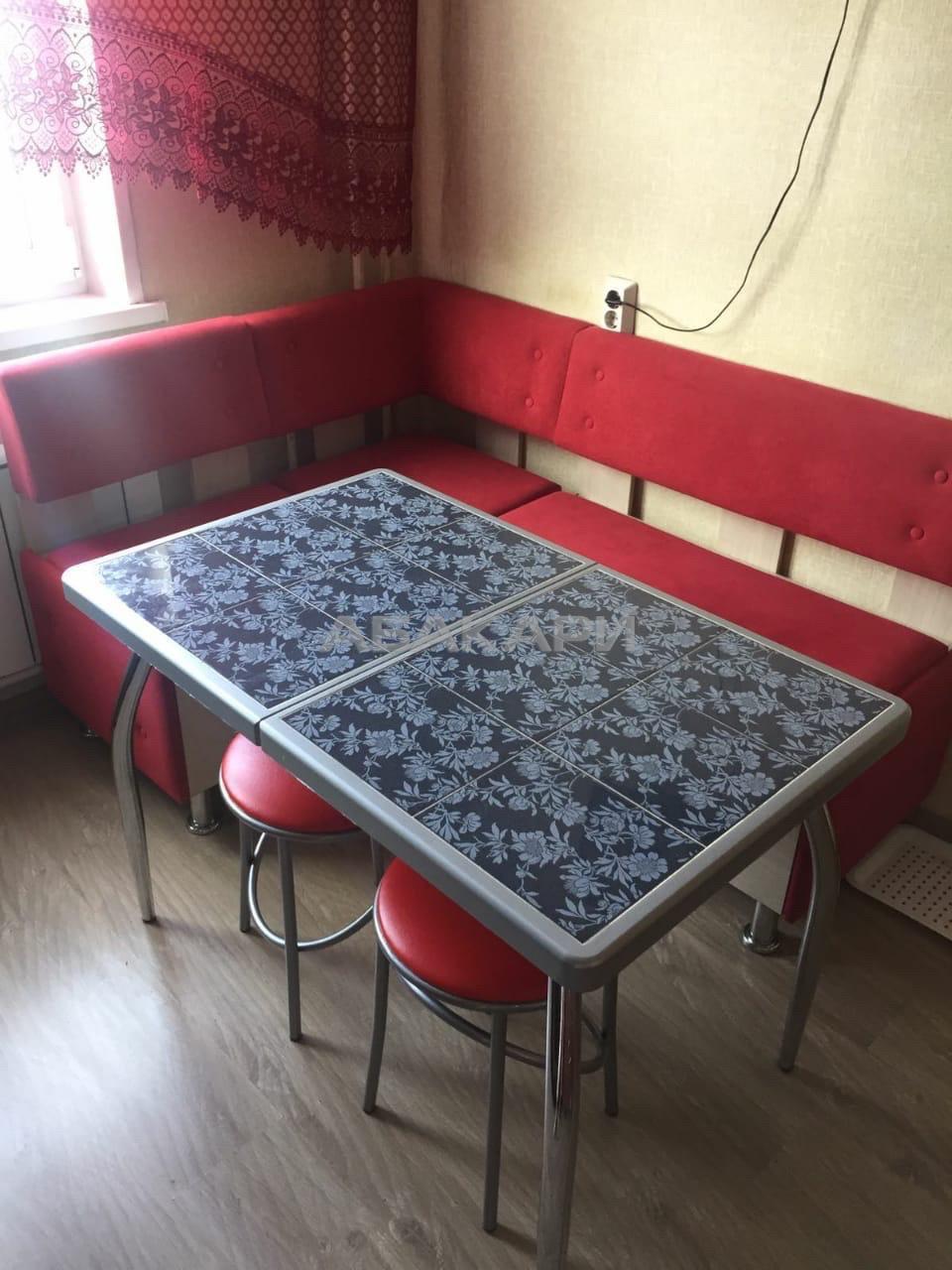 2к квартира улица 9 Мая, 49 4/10 - 70кв | 27000 | аренда в Красноярске фото 10