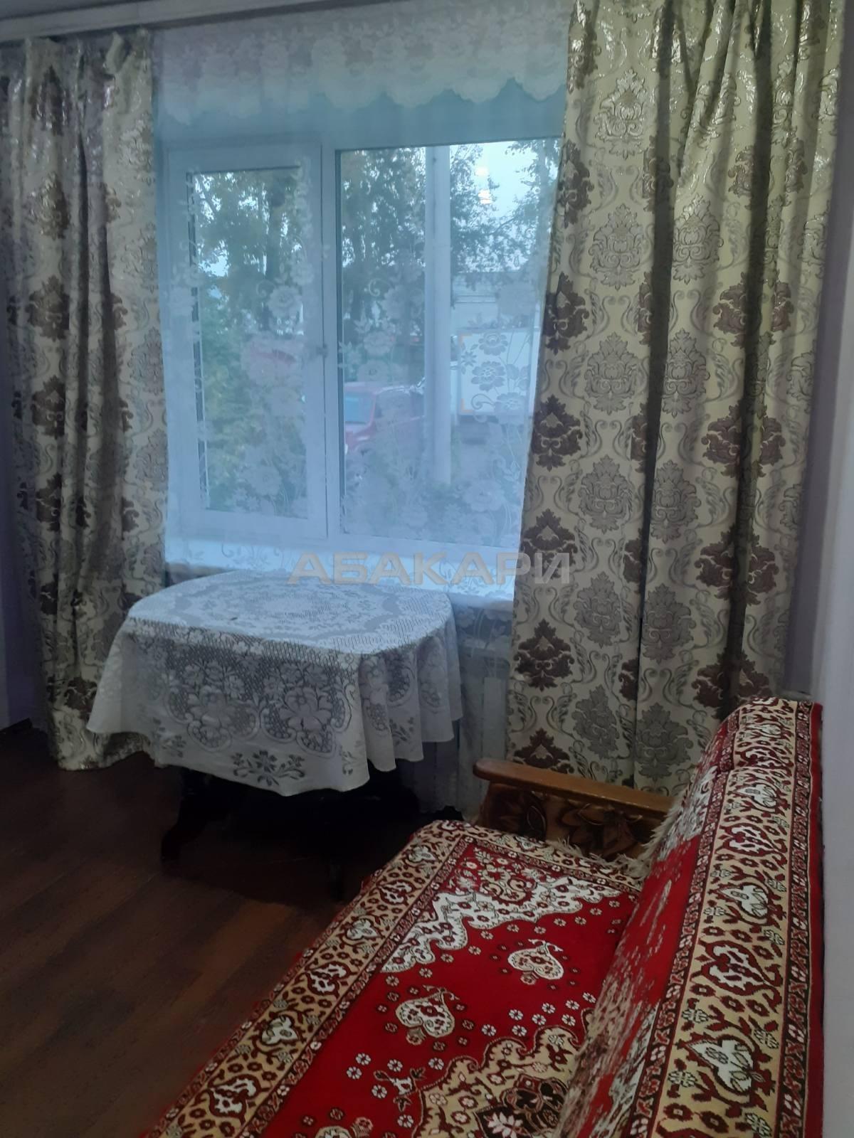 2к квартира Новая улица, 68 1/2 - 48кв   12000   аренда в Красноярске фото 0