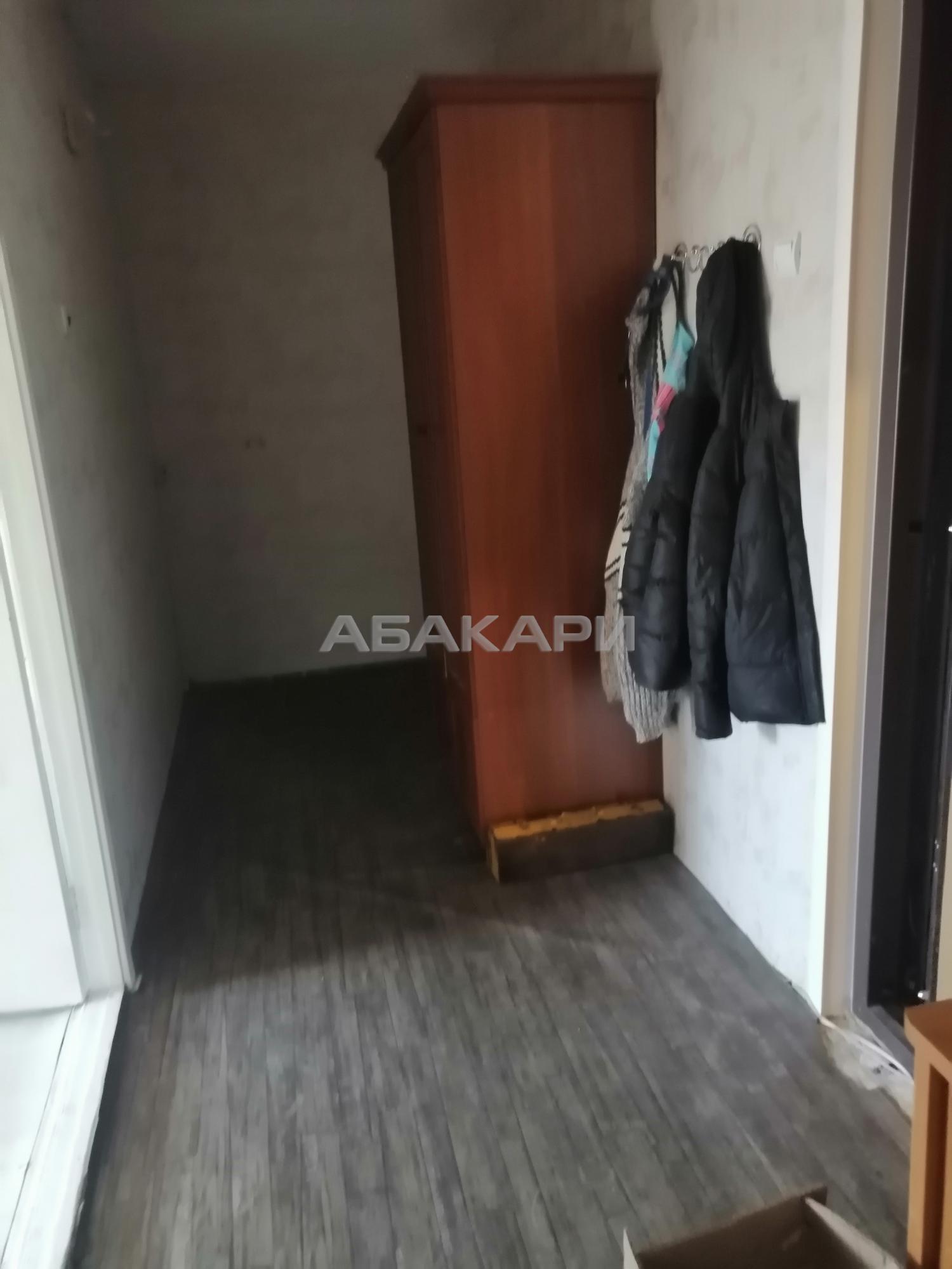 1к квартира Светлогорский переулок, 17 7/10 - 41кв | 16000 | аренда в Красноярске фото 5