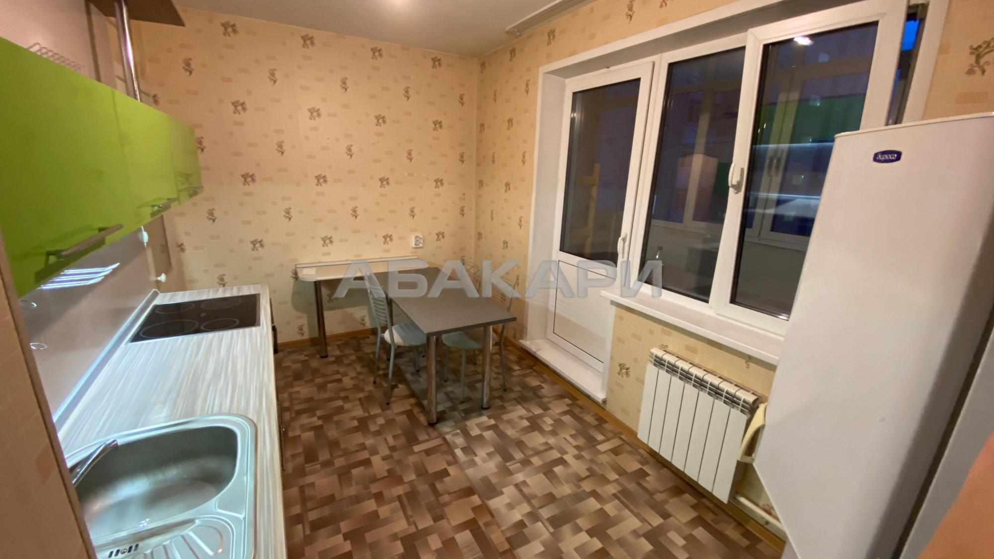 3к квартира проспект Мира, 49А 8/14 - 65кв   25000   аренда в Красноярске фото 8