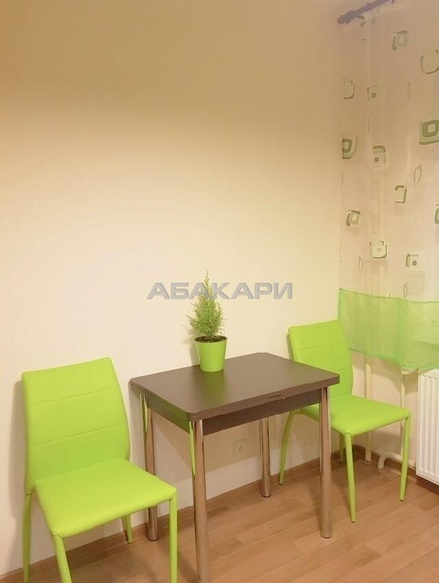 2к квартира Свободный проспект, 45 3/5 - 43кв   19000   аренда в Красноярске фото 3
