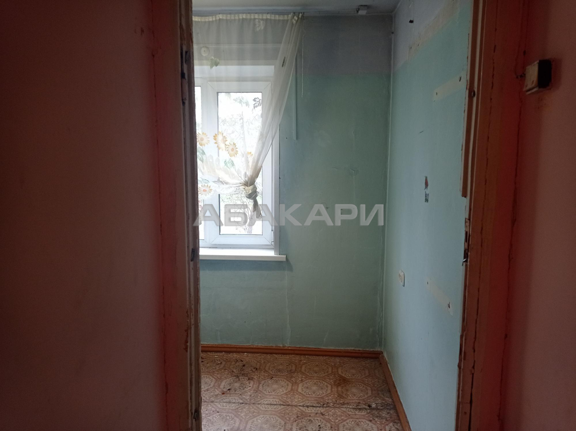 2к квартира Комсомольский проспект, 5 1/9 - 42кв   14000   аренда в Красноярске фото 2