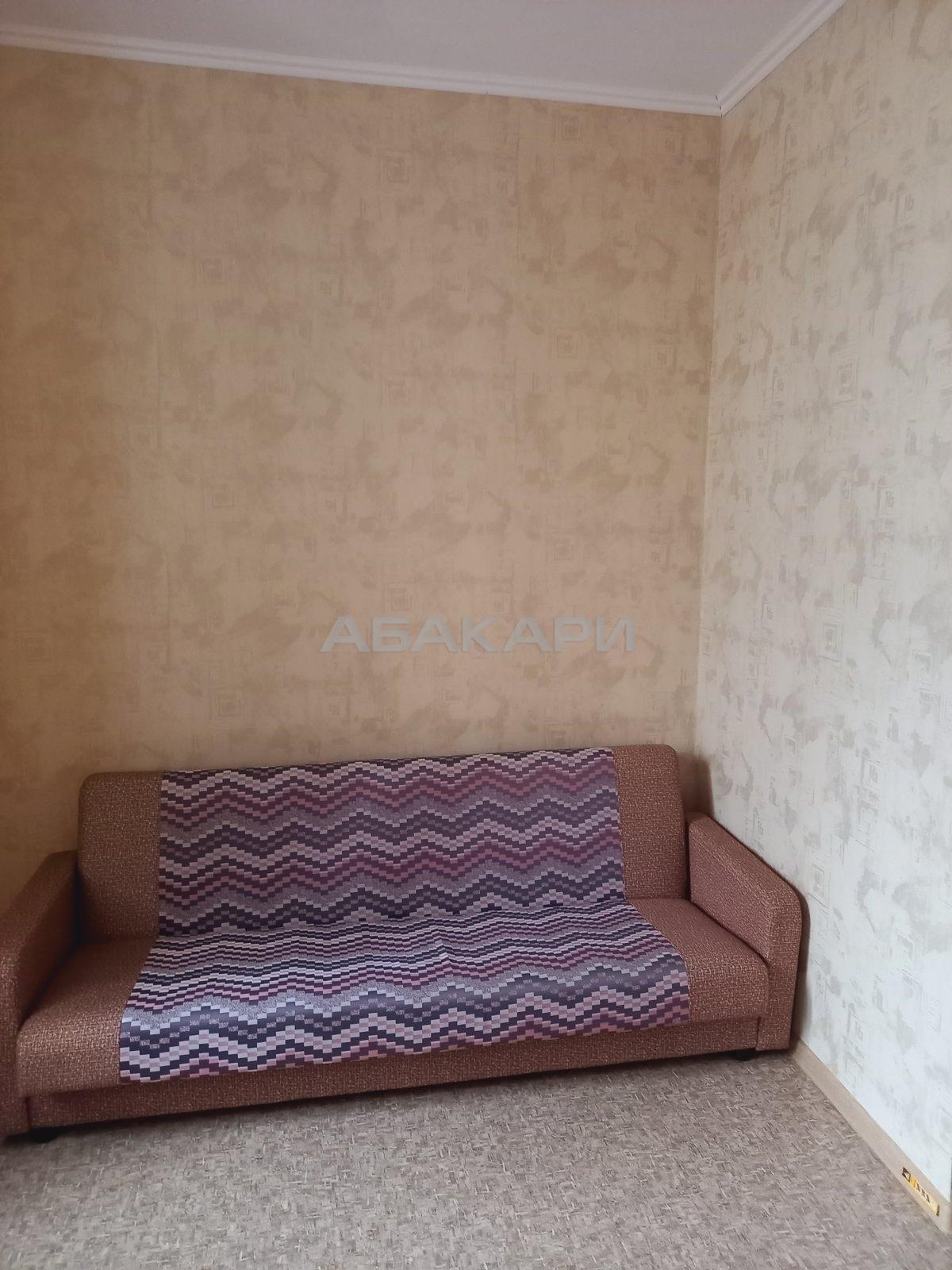 2к квартира улица Лесников, 23 13/16 - 34кв | 16000 | аренда в Красноярске фото 0