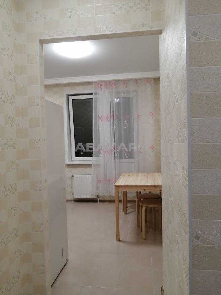 1к квартира улица Ады Лебедевой, 64 7/17 - 40кв | 12000 | аренда в Красноярске фото 0