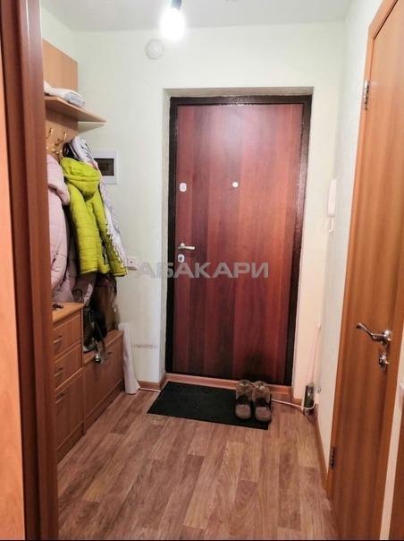 1к квартира улица Батурина, 5 6/10 - 36кв | 11000 | аренда в Красноярске фото 4
