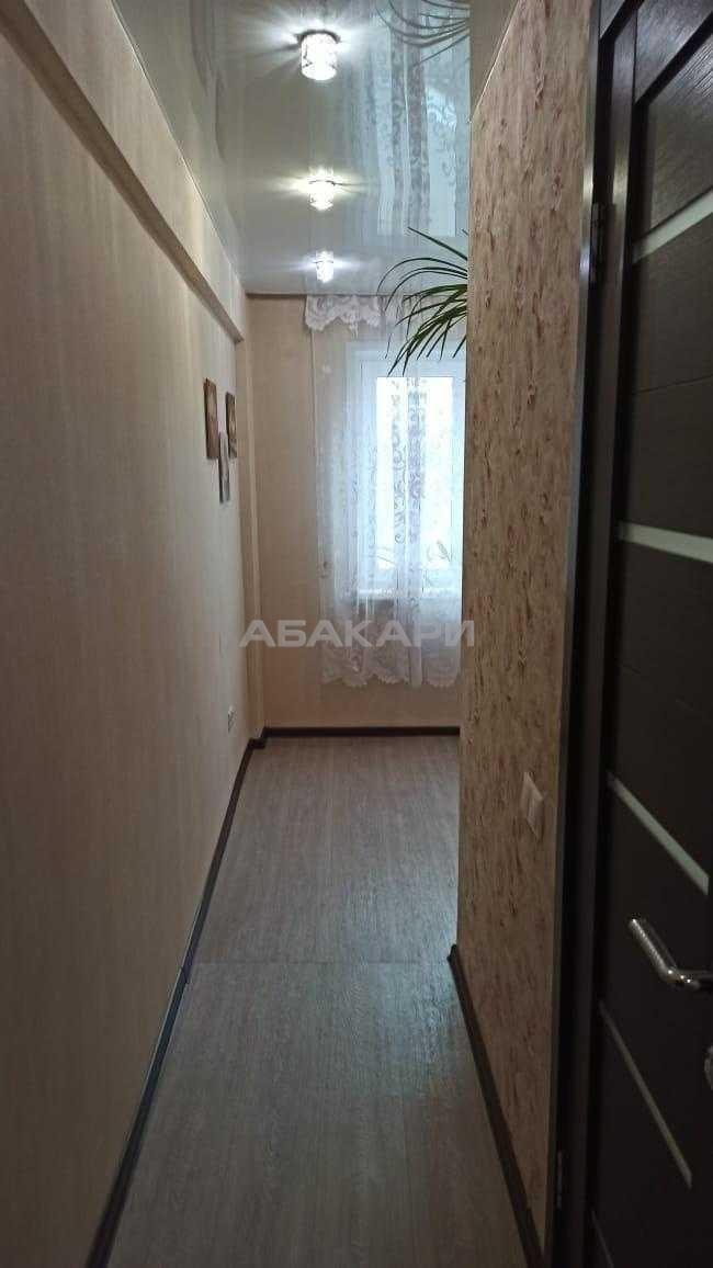 1к квартира улица Транзитная, 24 2/5 - 32кв   15000   аренда в Красноярске фото 11
