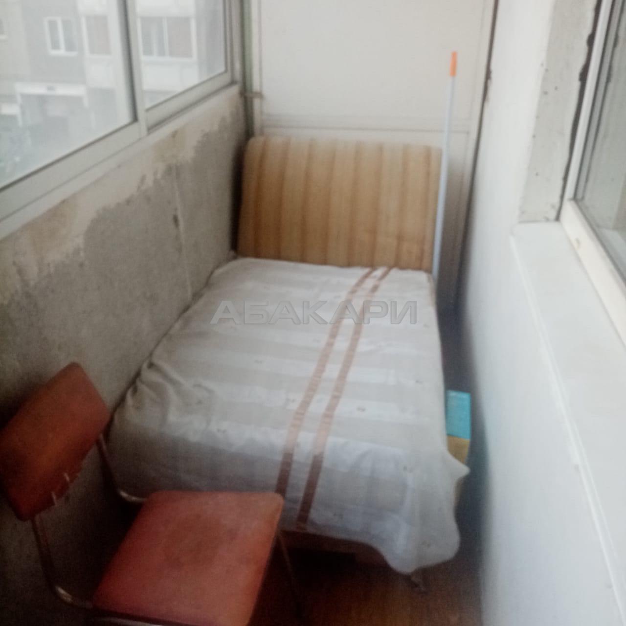 1к квартира улица Урванцева, 14 3/5 - 40кв | 17000 | аренда в Красноярске фото 10