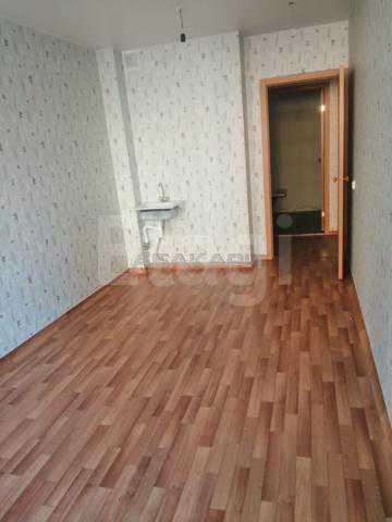 1к квартира Соколовская улица, 72А 3/17 - 41кв   11000   аренда в Красноярске фото 2