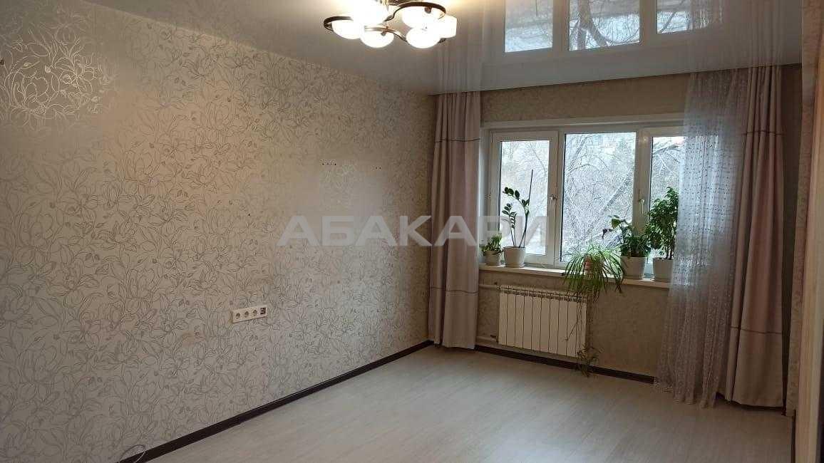 1к квартира улица Транзитная, 24 2/5 - 32кв   15000   аренда в Красноярске фото 6