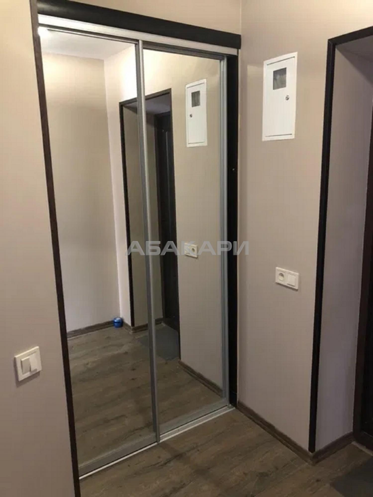 2к квартира Свободный проспект, 54 3/5 - 43кв   19000   аренда в Красноярске фото 5