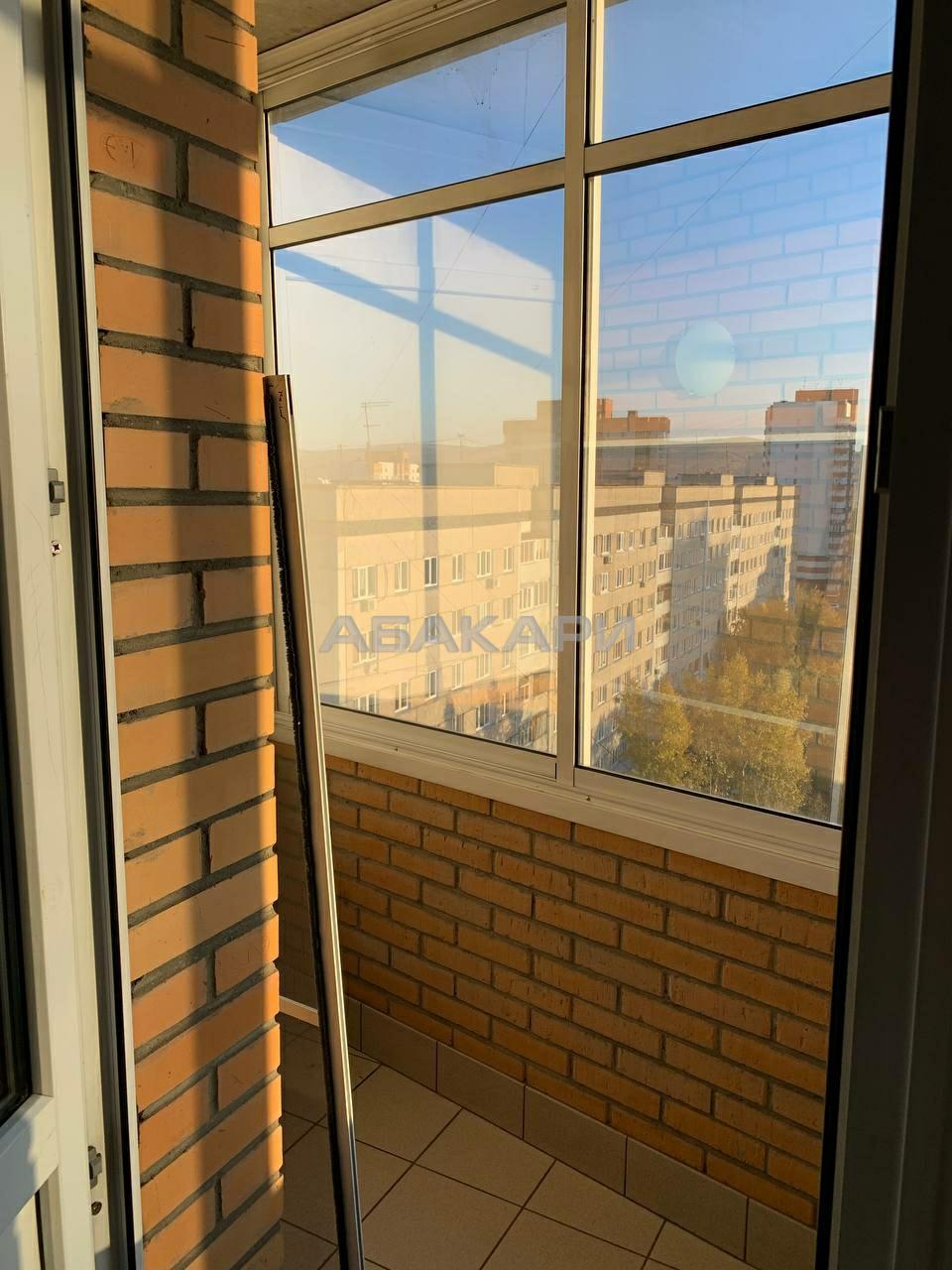 3к квартира улица Толстого, 17 10/11 - 100кв   30000   аренда в Красноярске фото 11