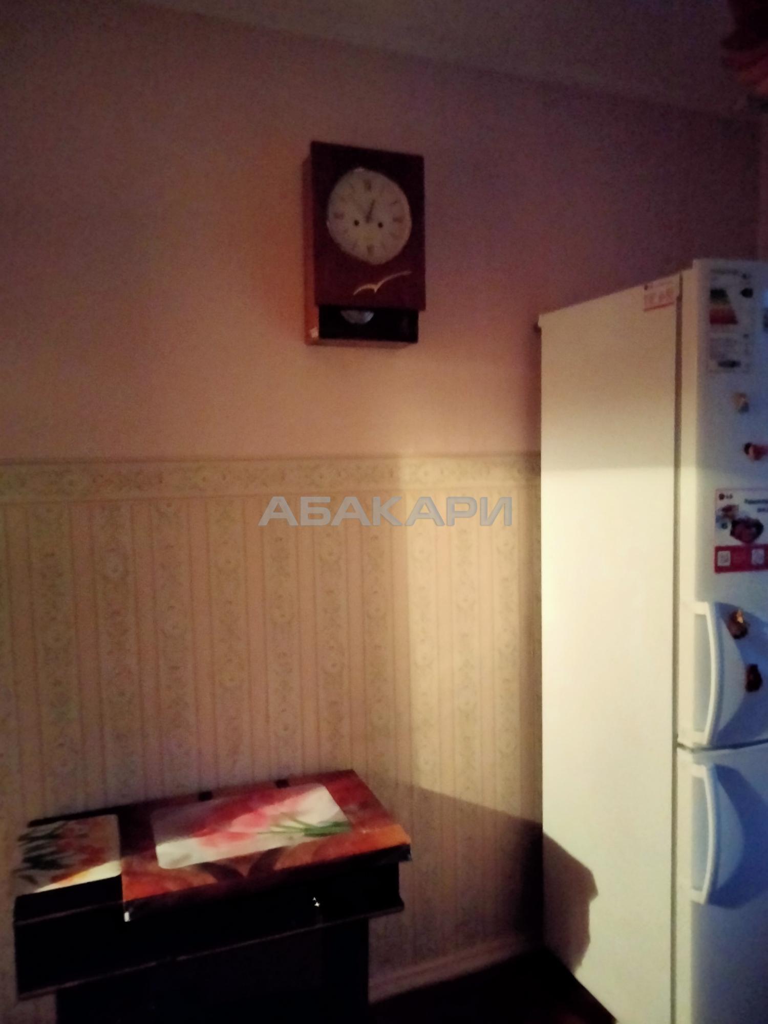 2к квартира улица Академгородок, 14 1/5 - 60кв | 16000 | аренда в Красноярске фото 12