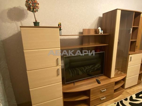 1к квартира улица Ладо Кецховели, 62А 4/9 - 36кв   11000   аренда в Красноярске фото 3