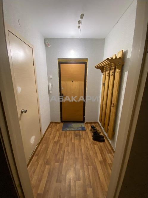 1к квартира улица Вильского, 32 8/16 - 26кв   13000   аренда в Красноярске фото 1
