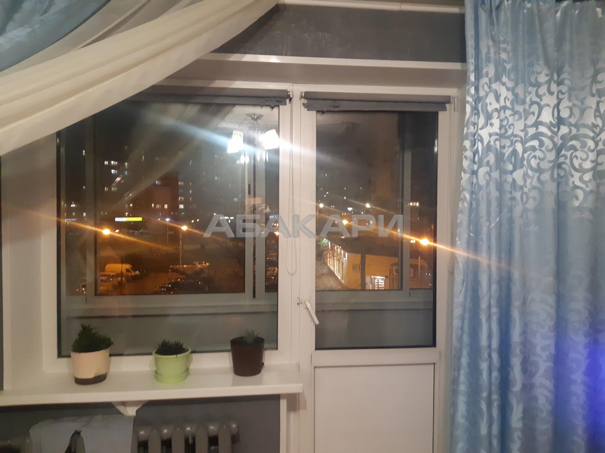 1к квартира улица Академика Киренского, 122 4/9 - 31кв | 15000 | аренда в Красноярске фото 10