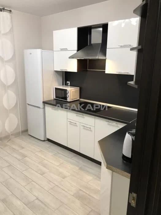 1к квартира улица Ады Лебедевой, 141 11/14 - 37кв   13000   аренда в Красноярске фото 3