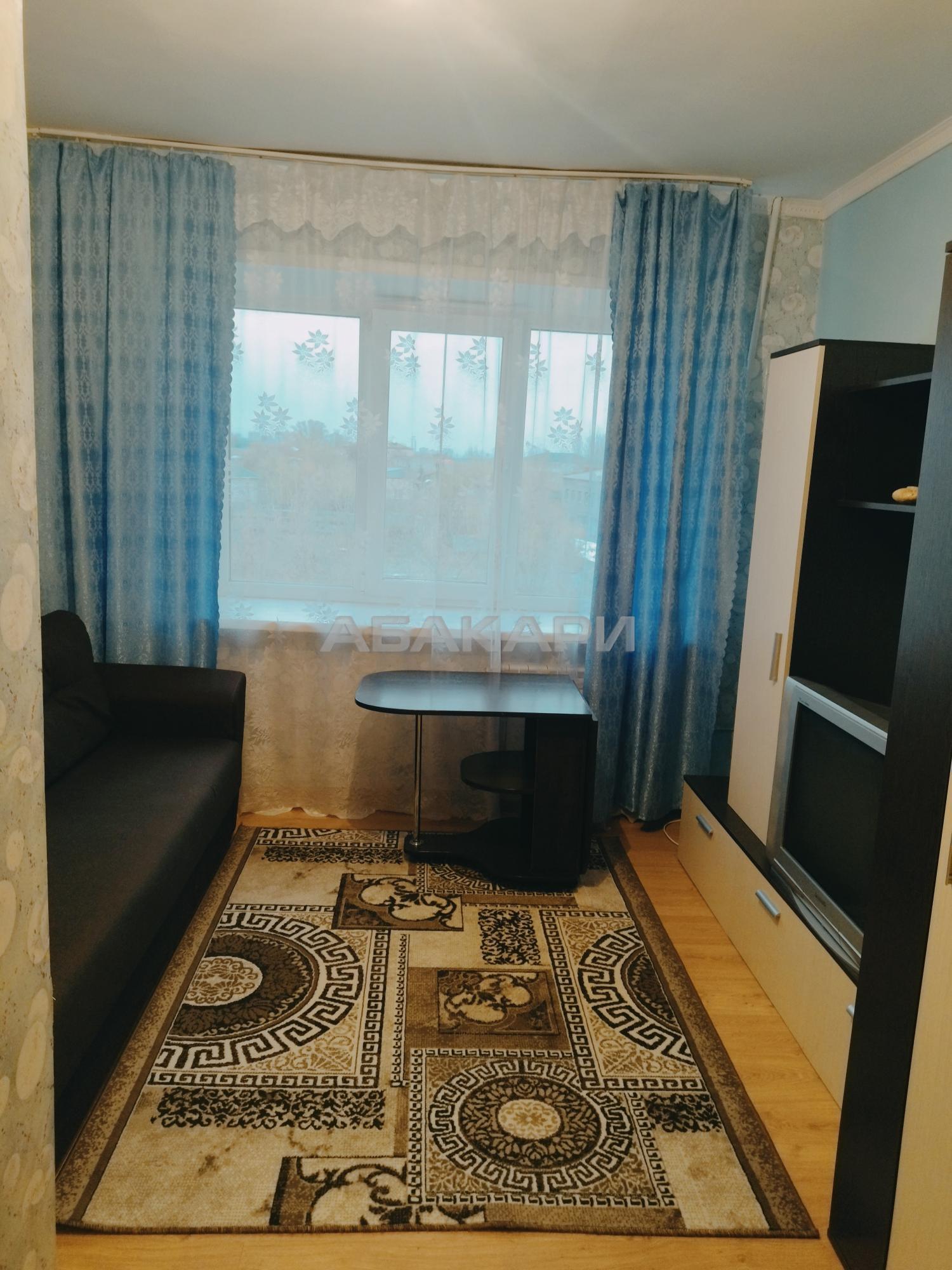 1к квартира улица Ломоносова, 94/2 4/5 - 18кв | 11000 | аренда в Красноярске фото 0