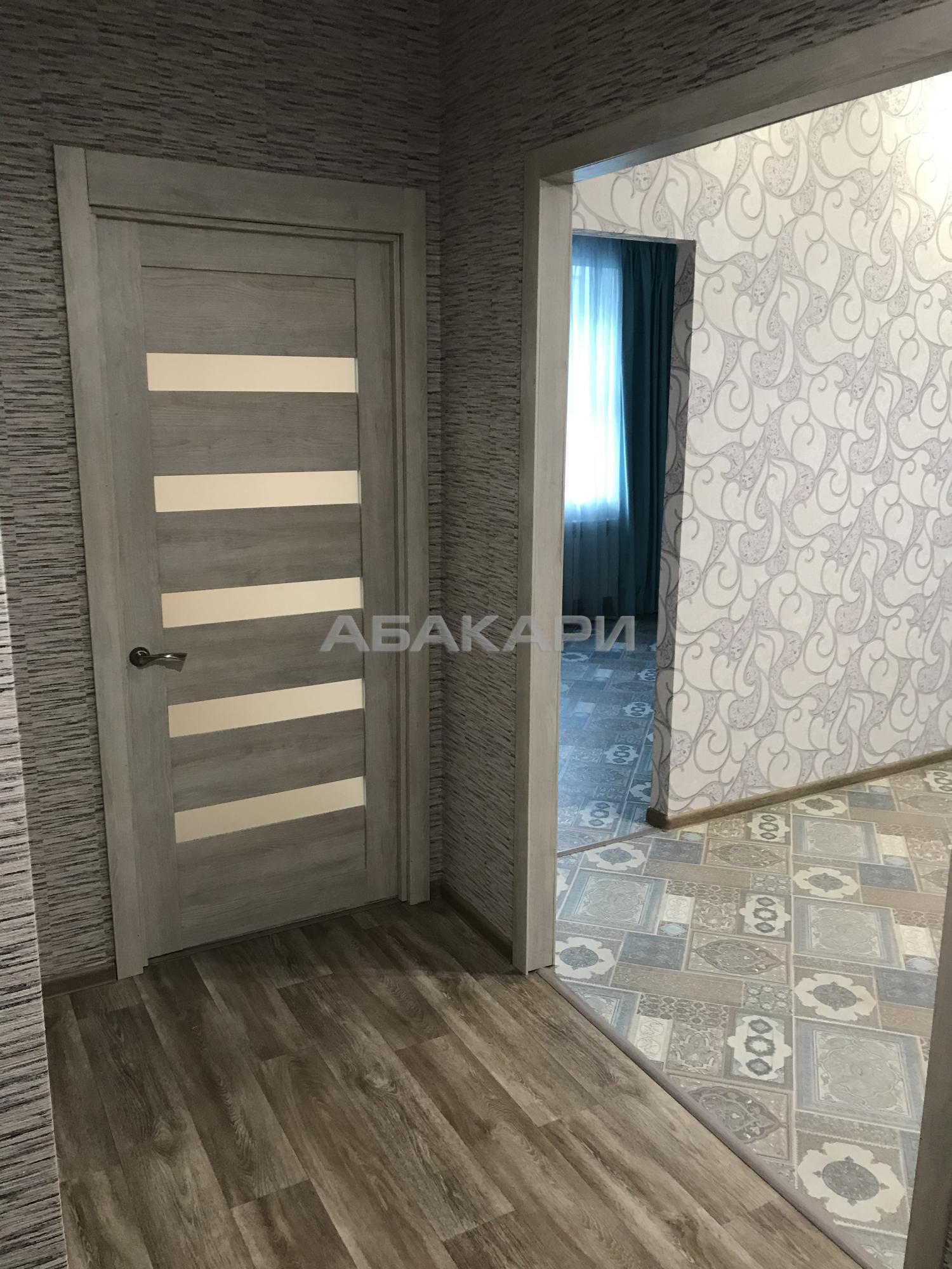 2к квартира улица Академика Вавилова, 56Б 9/9 - 51кв   18000   аренда в Красноярске фото 5