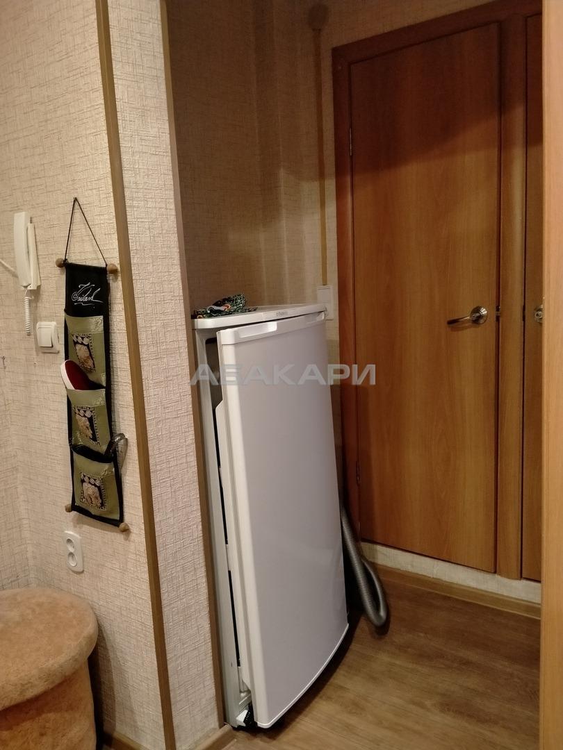 1к квартира улица Гусарова, 68 7/9 - 35кв | 13000 | аренда в Красноярске фото 8