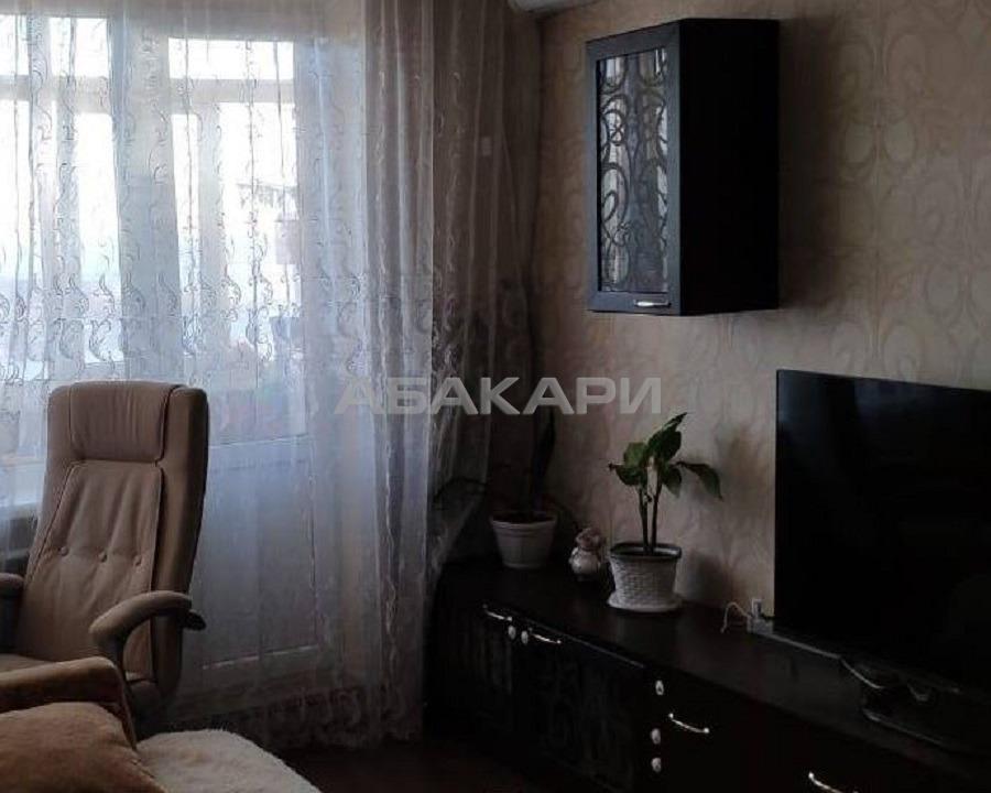 2к квартира улица Ленина, 120 2/5 - 48кв | 19500 | аренда в Красноярске фото 1