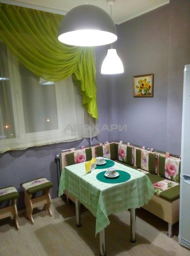 1к квартира улица Щорса, 71 3/5 - 31кв   13000   аренда в Красноярске фото 2