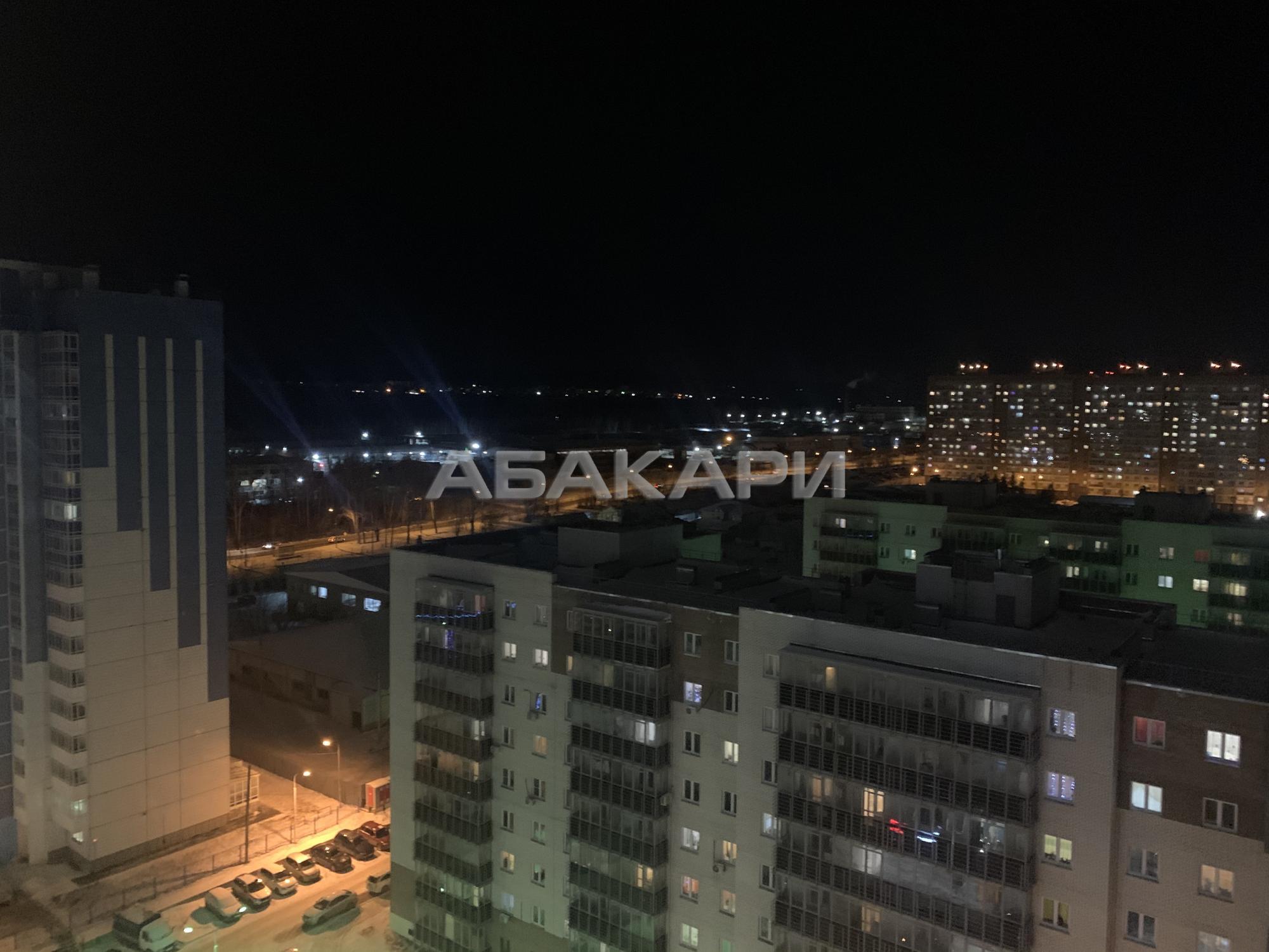 1к квартира Норильская улица, 6А 16/18 - 41кв   13000   аренда в Красноярске фото 8