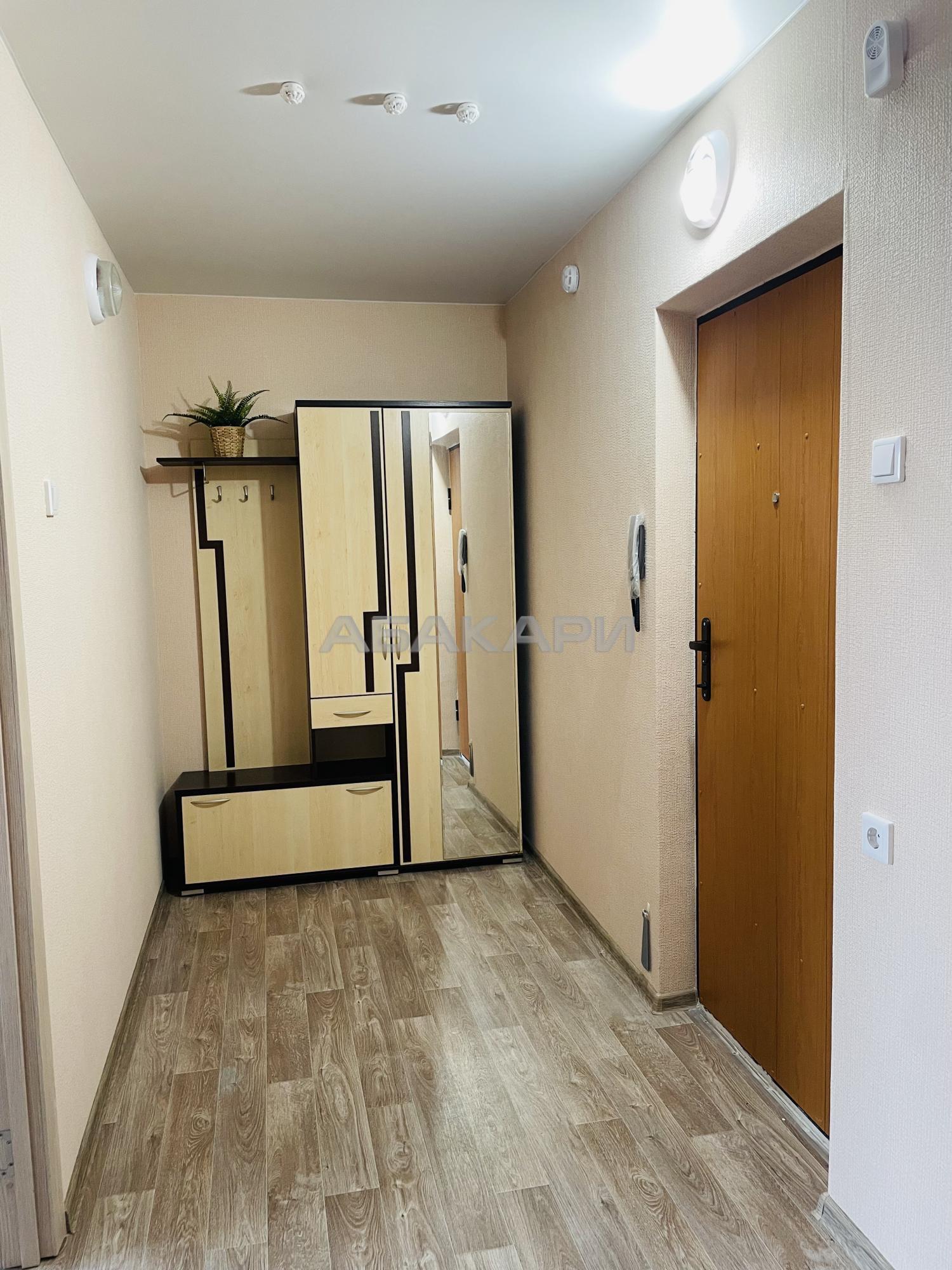 1к квартира улица Чернышевского, 120А 6/12 - 44кв   25000   аренда в Красноярске фото 7