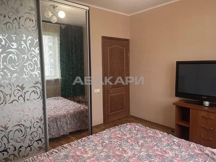 2к квартира улица Батурина, 9 9/14 - 51кв | 16000 | аренда в Красноярске фото 0