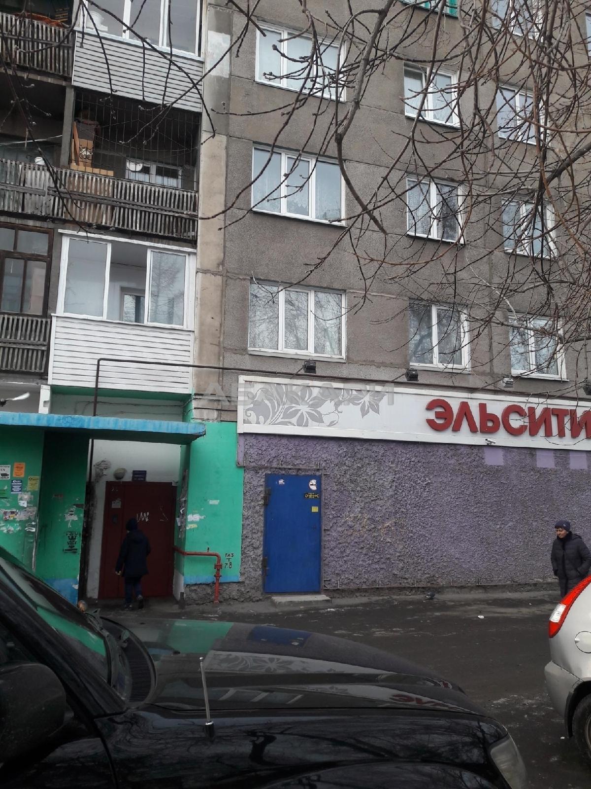 1к квартира Свердловская улица, 37 3/9 - 36кв | 12000 | аренда в Красноярске фото 9