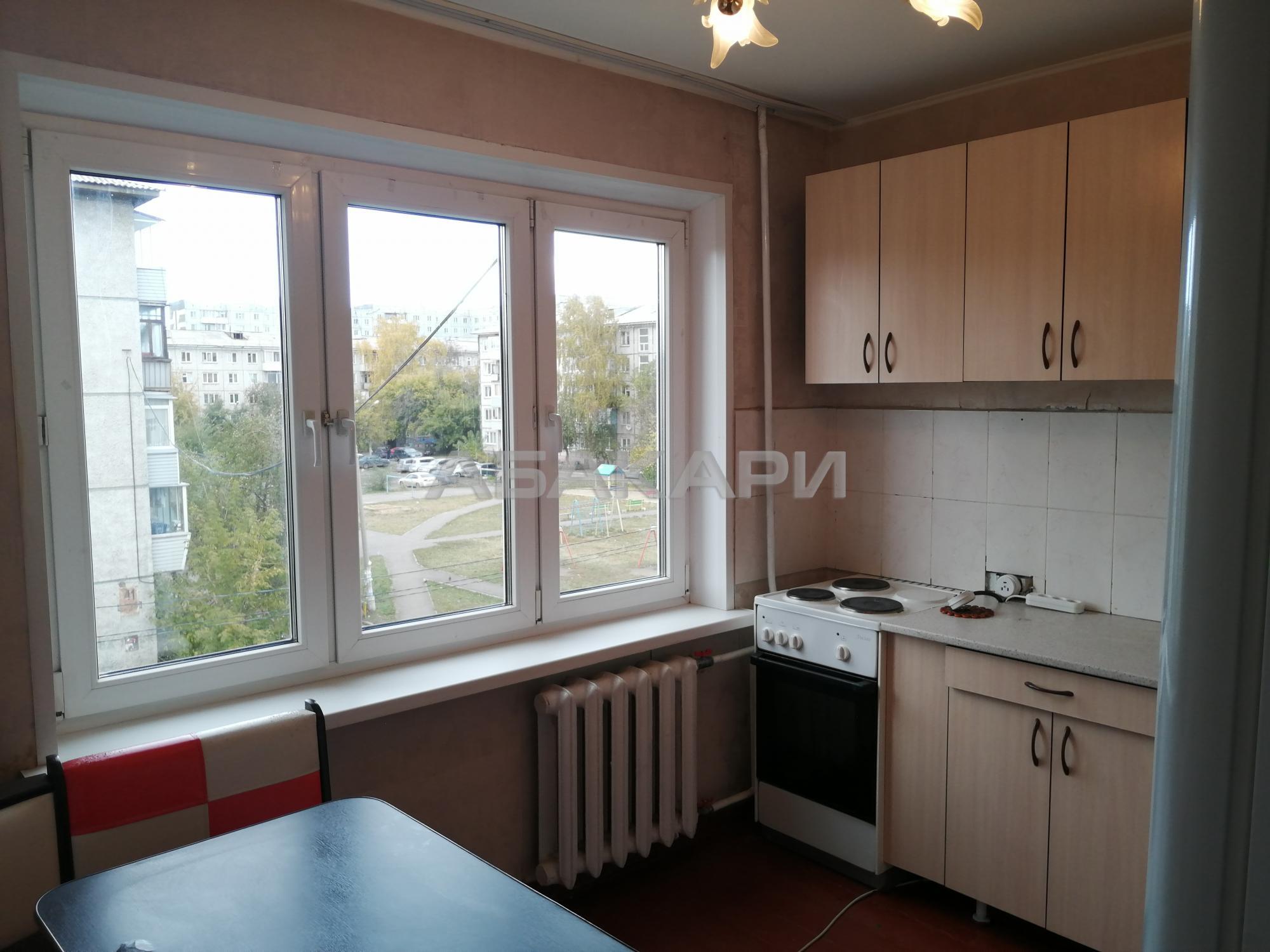 2к квартира Волжская улица, 5г 3/5 - 45кв | 13000 | аренда в Красноярске фото 6