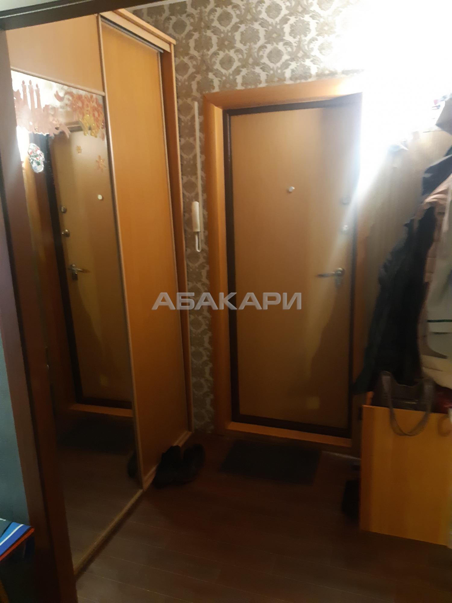 1к квартира улица Академика Киренского, 122 4/9 - 31кв | 15000 | аренда в Красноярске фото 3