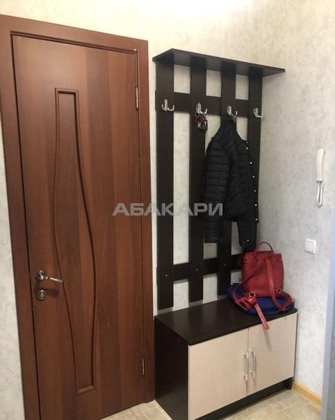 1к квартира Свободный проспект, 50 2/5 - 36кв | 11000 | аренда в Красноярске фото 2