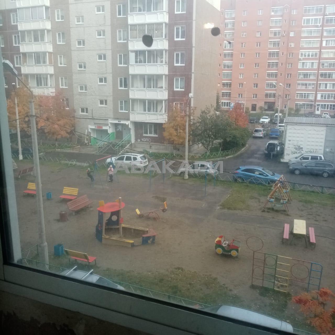 1к квартира улица Урванцева, 14 3/5 - 40кв | 17000 | аренда в Красноярске фото 6
